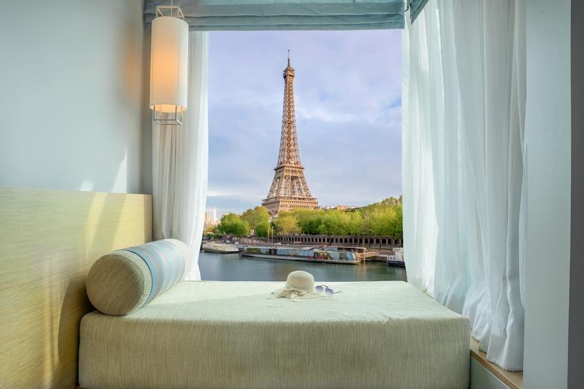 Hotel Airbnb Auberge De Jeunesse Que Choisir Pour Un Sejour A