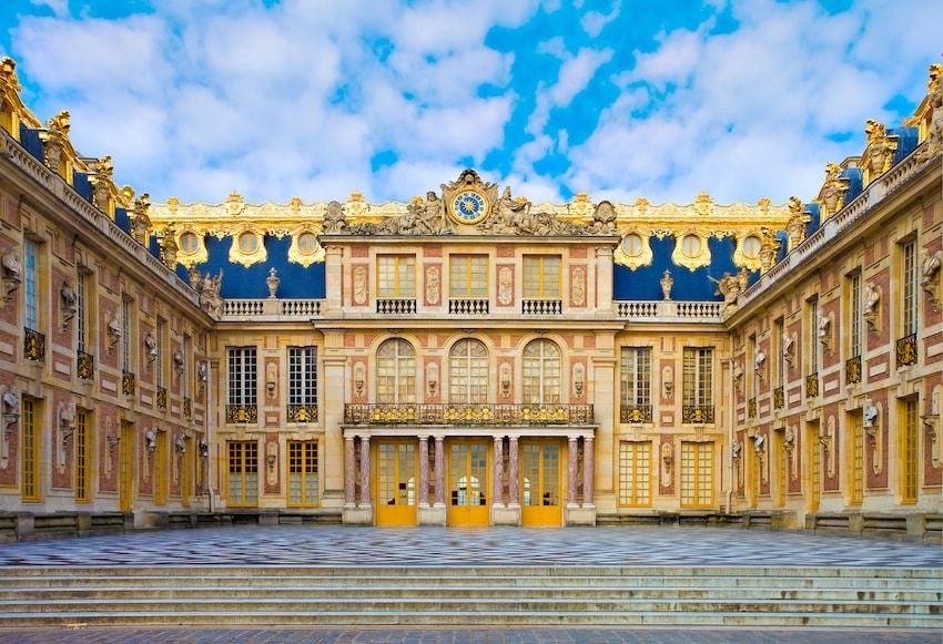 Comment Bien Visiter Le Chateau De Versailles Infos Pratiques