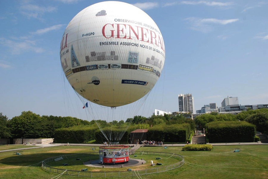 78687b693c Ballon de Paris : conseils et infos pratiques pour survoler Paris en ...